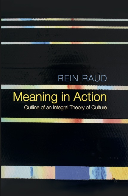 Meaning in Action cover